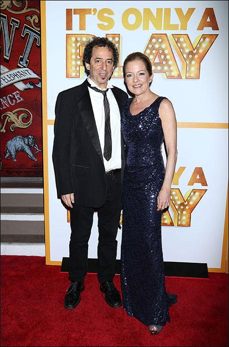 Mark Berman and Isabel Keating