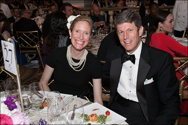 Meredith Jenkins and Benjamin J. Jenkins