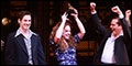 Beautiful: The Carole King Musical Welcomes Its Grammy Award Home to the Stephen Sondheim Theatre