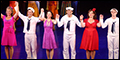 Photo Archive: On the Town Revival Opens on Broadway
