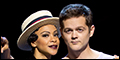 """A First Look at """"The Voice"""" Winner Josh Kaufman as Broadway's Pippin"""