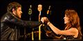 Michael Esper, Aaron Lazar, Jimmy Nail, Sally Ann Triplett and Rachel Tucker Board Sting's The Last