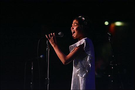 Amaya Braganza