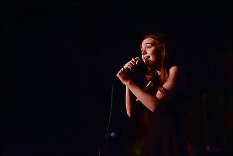Ava DeMary