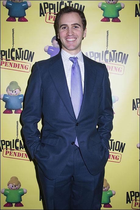 Andy Sandberg