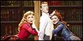 First Look at Jefferson Mays, Scarlett Strallen, Jeff Kready and Catherine Walker in A Gentleman's G