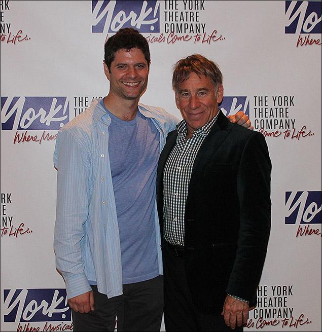 Tom Kitt and Stephen Schwartz