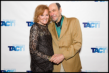 Cynthia Harris and F. Murray Abraham