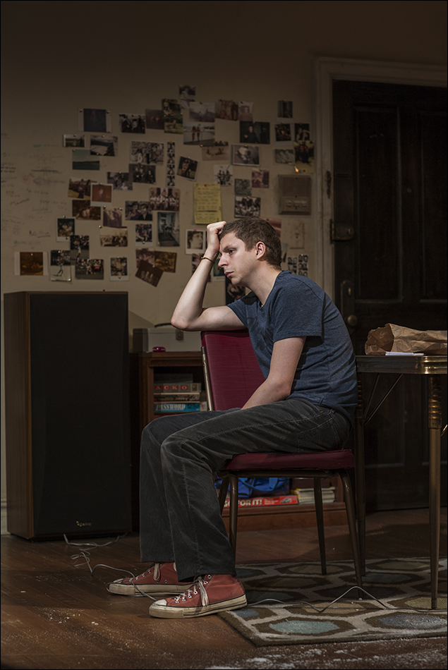 Michael Cera This Is Our Youth, nominated for Best Revival of a Play