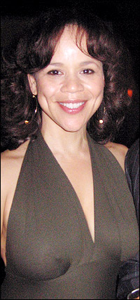 from Roger rosie perez gay