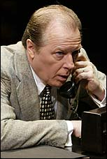 Michael McKean in <I>A Second Hand Memory</I>