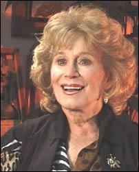 Gretchen Wyler in