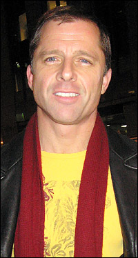 Maxwell Caulfield Will Be New Billy Flynn In London
