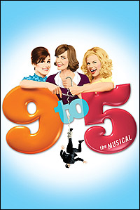 Promotional art for <I>9 to 5</I>