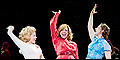 9 to 5 Musical, with Janney, Hilty and Block, Plays Broadway