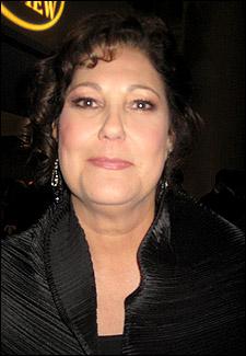 Bookwriter Patricia Resnick