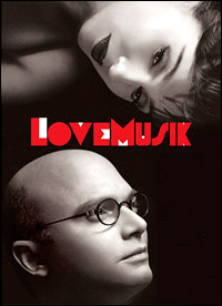 Michael Cerveris and Donna Murphy star in <i>LoveMusik</i>, which garnered 12 Drama Desk nominations.