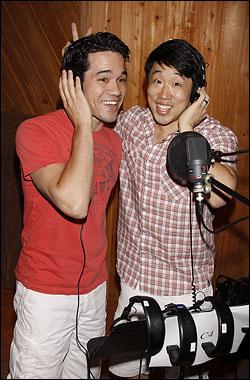Andrew Cao and Raymond J. Lee