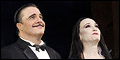 Photo Archive: The Addams Family Opens on Broadway