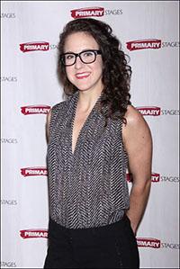 Jenn Harris