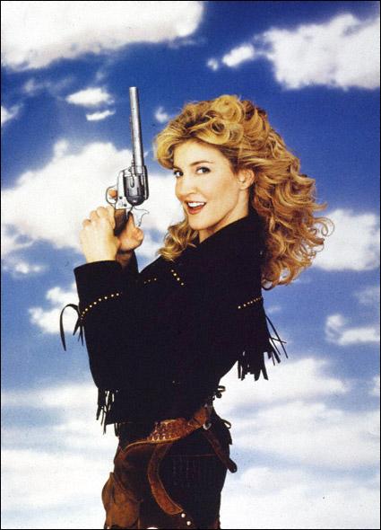 Crystal Bernard in a promotional shot