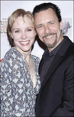 Charlotte d'Amboise and Christopher d'Amboise