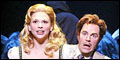 Young Frankenstein Production Photos