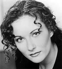 Laura Benanti.