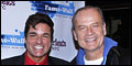 Kelsey Grammer and Douglas Hodge's Final La Cage Curtain Call; Grammer Portrait Added to Hurley'
