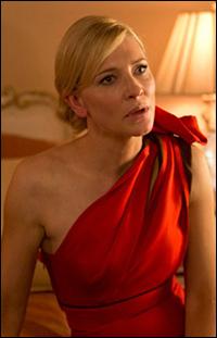 Cate Blanchett in