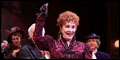 A Birthday Surprise for Chita Rivera at  The Mystery Of Edwin Drood