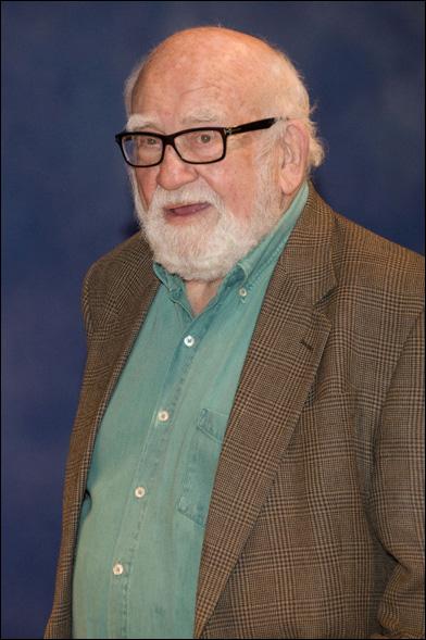 Edward Asner