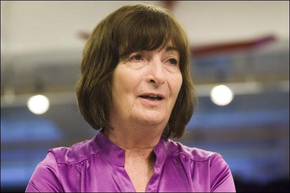 Lynne Taylor-Corbett