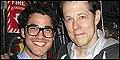 Darren Criss Visits A Christmas Story, the Musical