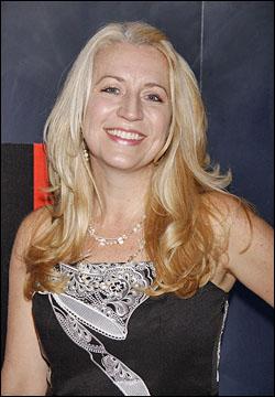 Kristie Dale Sanders