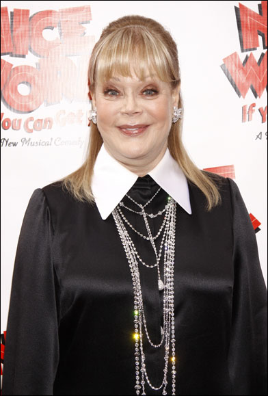 Candy Spelling
