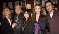 Other Desert Cities Stars Stockard Channing, Rachel Griffiths and Stacy Keach Get Sardi's Caricature