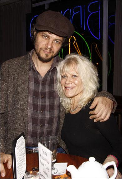 Will Galison and Ilene Kristen