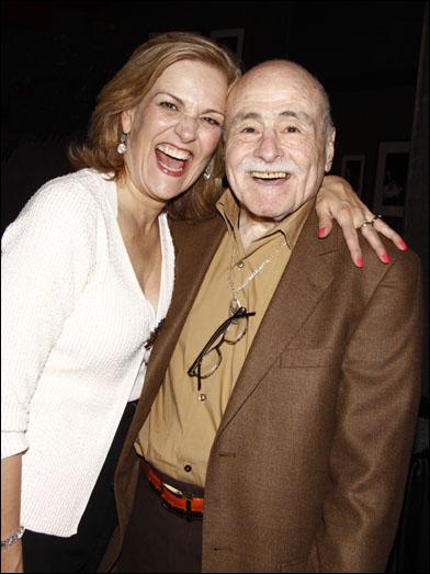 Karen Mason and Billy Goldenberg