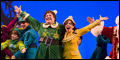 Jordan Gelber, Leslie Kritzer, Wayne Knight and Cast Celebrate the Broadway Return of Elf