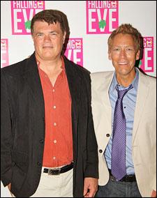 David Howard and Bret Simmons
