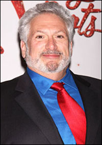 <i>Casa Valentina</i> playwright Harvey Fierstein