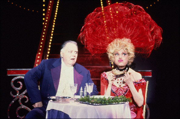 A Scene from Hello, Dolly!