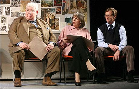 Oxbridge or Bust: Bennett's History Boys Makes Broadway ...