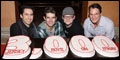 Jersey Boys Celebrates 3,000 Broadway Performances