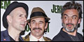 Jerusalem Opens on Broadway; Arrivals, Curtain Call and Party