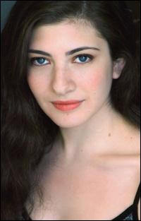 Kate Ferber