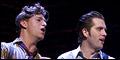 First Look at Million Dollar Quartet On Broadway