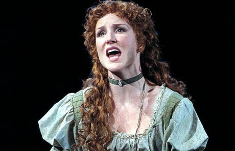 Bway Les Miz Gets New Valjean and Fantine - Playbill.com