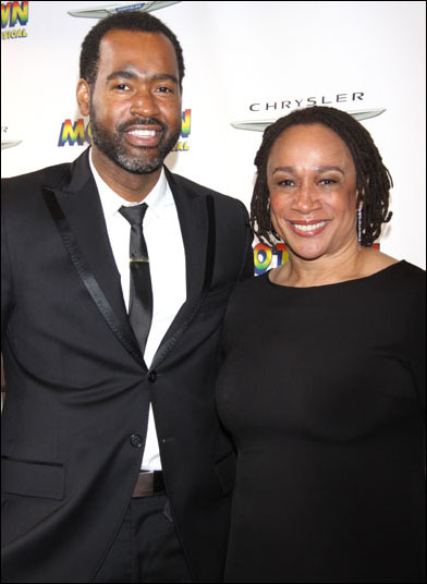 ESosa and S. Epatha Merkerson